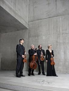 Hagen Quartet HaraldHoffmann4