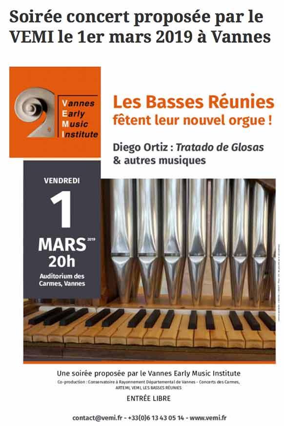 VEMI-VANNES-basses-reunies-bruno-cocset-concert-annonce-ortiz-orgue-critique-concert-musique-classique-actualites-infos-classique-classiquenews