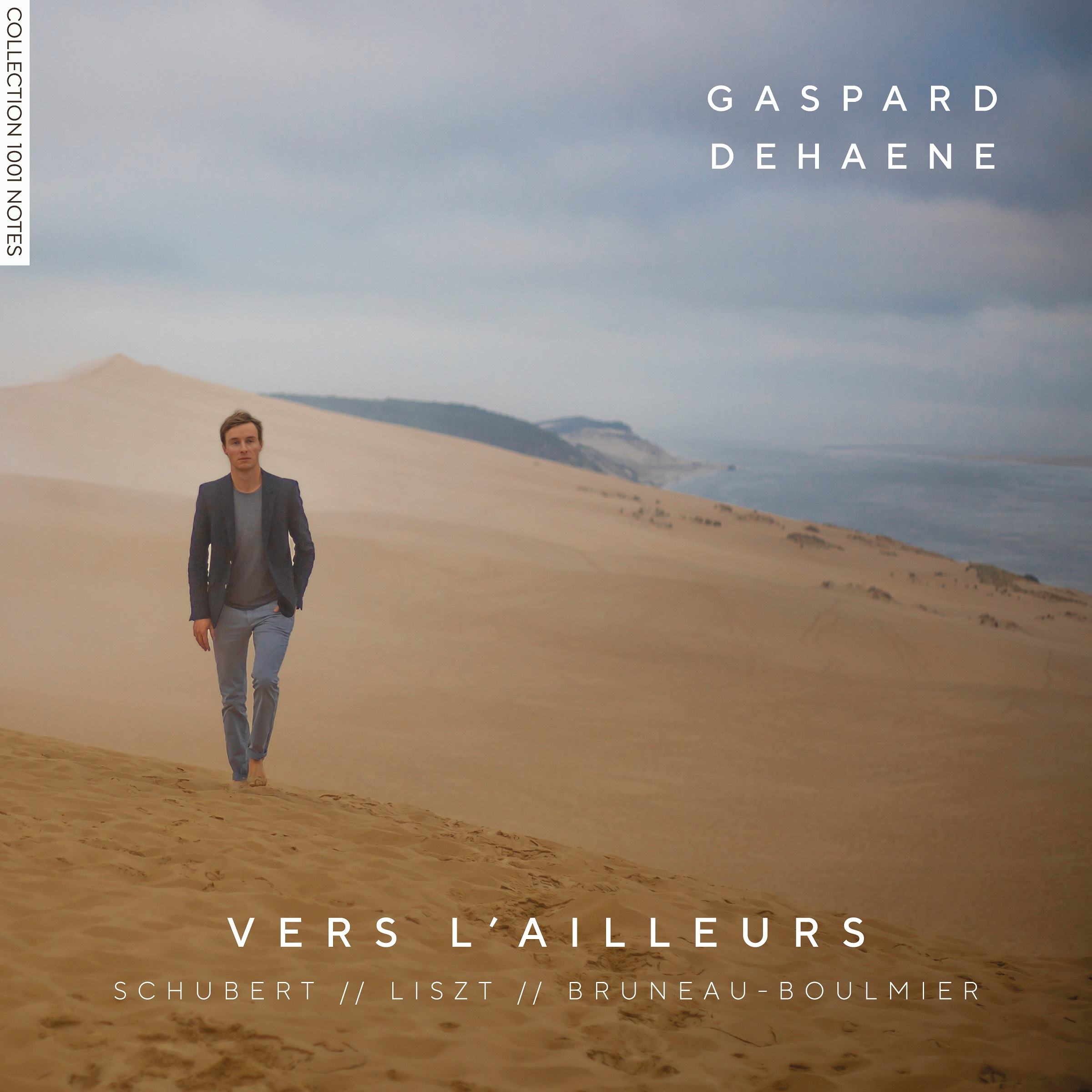 Vers-lailleurs-Gaspard-Dehaene-Collection-1001-Notes