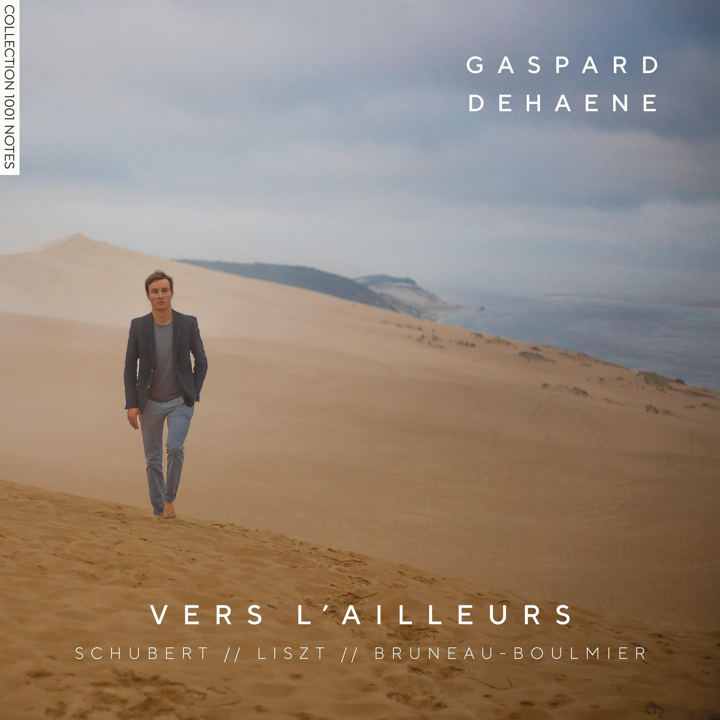 Vers-lailleurs-Gaspard-Dehaene-Collection-1001-Notes