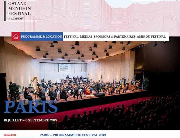gstaad-menuhin-festival-2019-orchestre-tente-annonce-classiquenews-location-ouverte