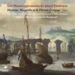titelouze messes retrouvées de jehan titelouze paraty critique cd cd review par classiquenews