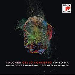 MAGICIEN : le Concerto pour violoncelle de SALONEN