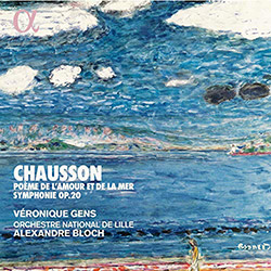 Eblouissant symphonisme de Chauson