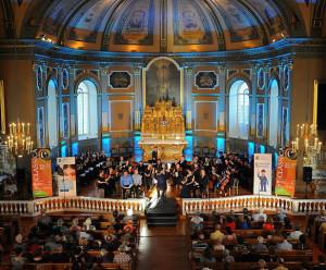 CLASSICA mozart JC Malgoire festuval classica edition 2018 2019 concerts festival critique classiquenews saint lambert quebec canada