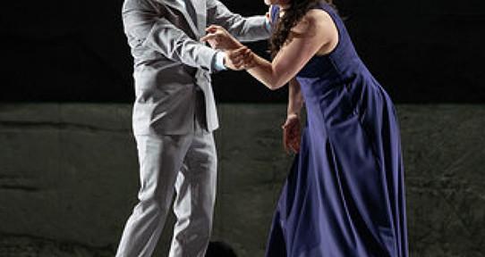 KOSKY HAIM VIDAL borreades rameau opera critique review classiquenews musique classique news