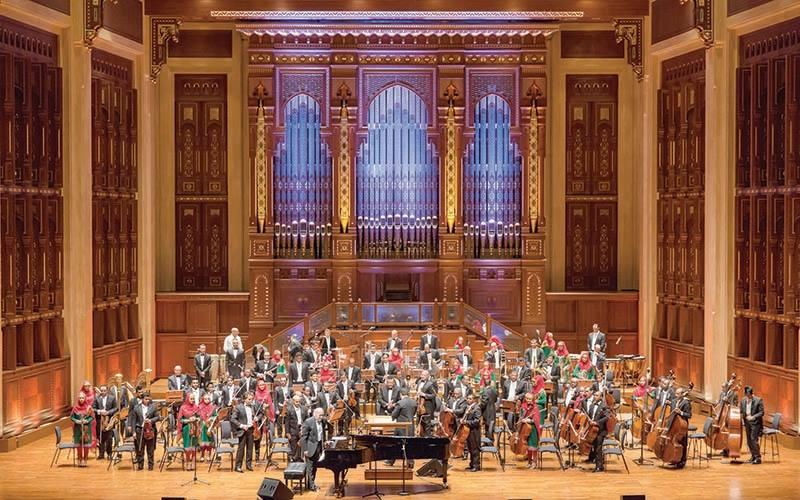 OMAN orchestre royal oman concert annonce critique programme musique classique critique classiquenews 12987023_10154068656874035_6077790742723084665_n