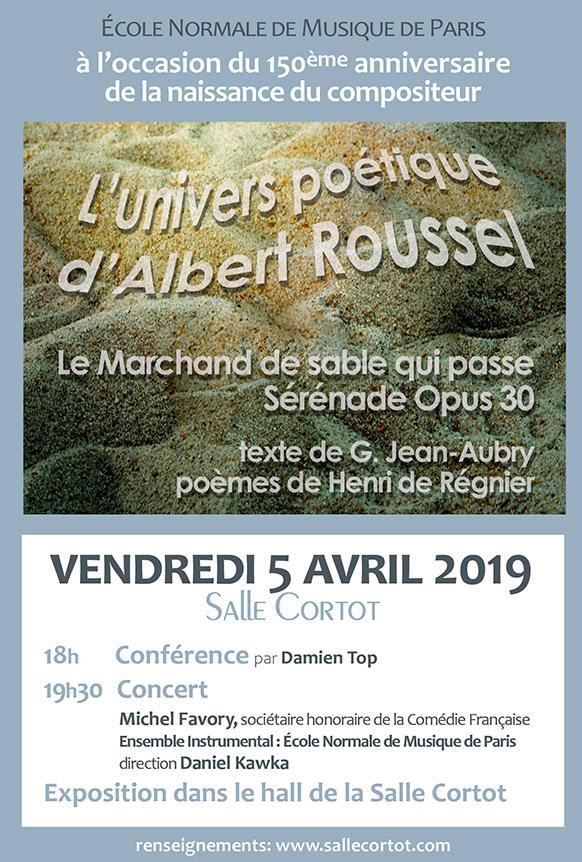 ROUSSEL-conference-concert-classiquenews-annonce-critique-concert-et-conference-albert-roussel-affiche-concert-Roussel