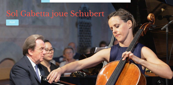 gabetta-sol-joue-schubert-gstaad-menuhin-festival-concert-annonce-critique-concert-opera-par-classiquenews
