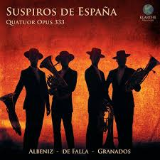 opus 333 sospiros de espana cd presentation critique classiquenews