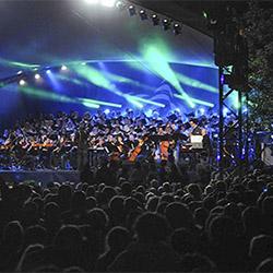 QUÉBEC : Festival CLASSICA 2019