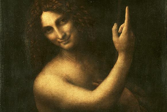 2 mai 2019 : 500 ans de la mort de Leonardo da VINCI