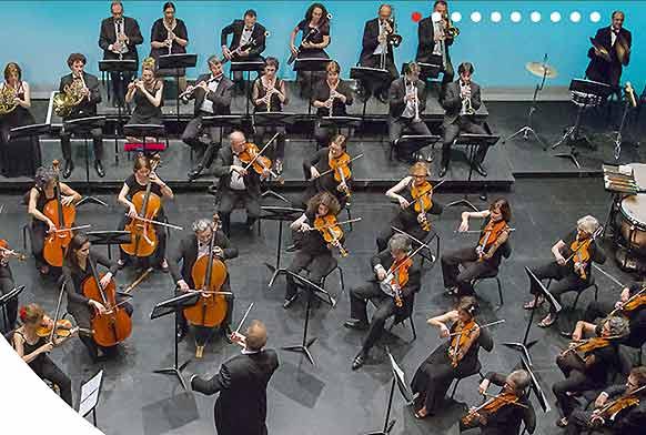 ORLÉANS : ODE à CLARA par l'Orchestre Symphonique d'Orléans