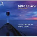 BERLIOZ FAURE CLAIRS DE LUNE CD PARATY critique annonce cd paraty critique review cd classiquenews mai juin 2019