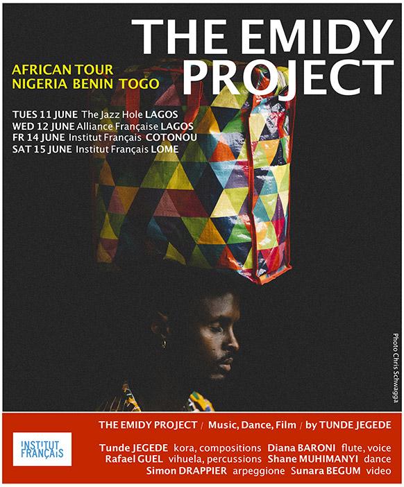 Emidy-African-Tour--affiche-annonce-critique-concert-opera-sur-classiquenews