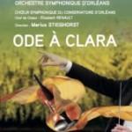 ode a clara orchestre symphonique orleans concert presentation review classiquenews juin 2019 Juin-depuis-plaquette-170x170