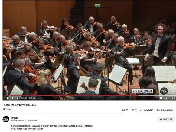 MAHLER-symph-5-adagietto-onl-Orchestre-national-lille-alexandre-bloch-concert-critique-critique-classiquenews-critique-opera-lille-classiquenews
