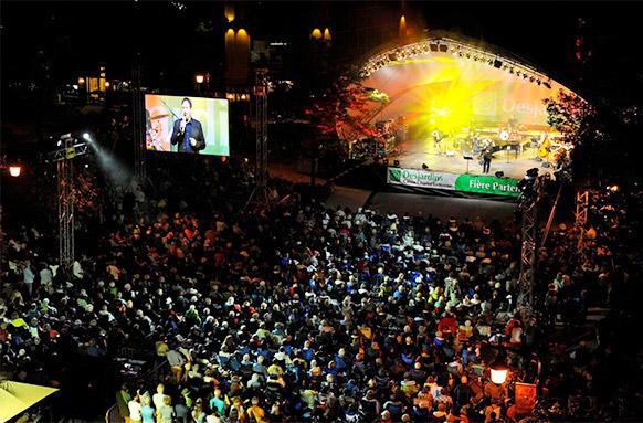 Québec : Festival CLASSICA 2019, jusqu'au 16 juin 2019