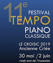 tempo piano croisic romain david piano critique concert festival classiquenews