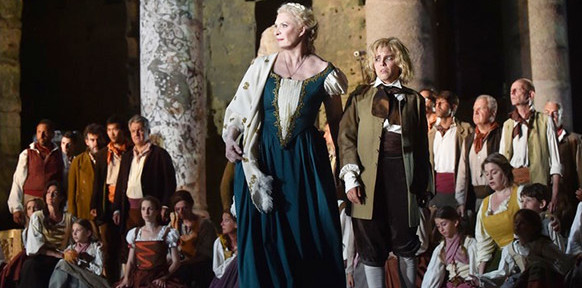 _Orange-Theatre-antique-le-10-juillet-2019--Rossini---Guillaume-Tell.-Gianluca-Capuano-critique-opera-critique-concert-classiquenews--Jean-Louis-Grinda
