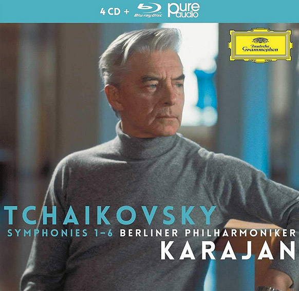 TCHAIKOVSKY-symphonies-1---6-30th-anniversary-1989-2019-Berliner-Philharmoniker-coffret-set-box-9-cd-DG-Deutsche-Grammophon-review-cd-critique-par-classiquenews-KARAJAN-2019