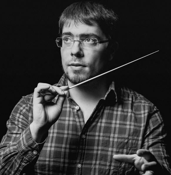 Korneel BERNOLET : nouveau maestro pour RAMEAU