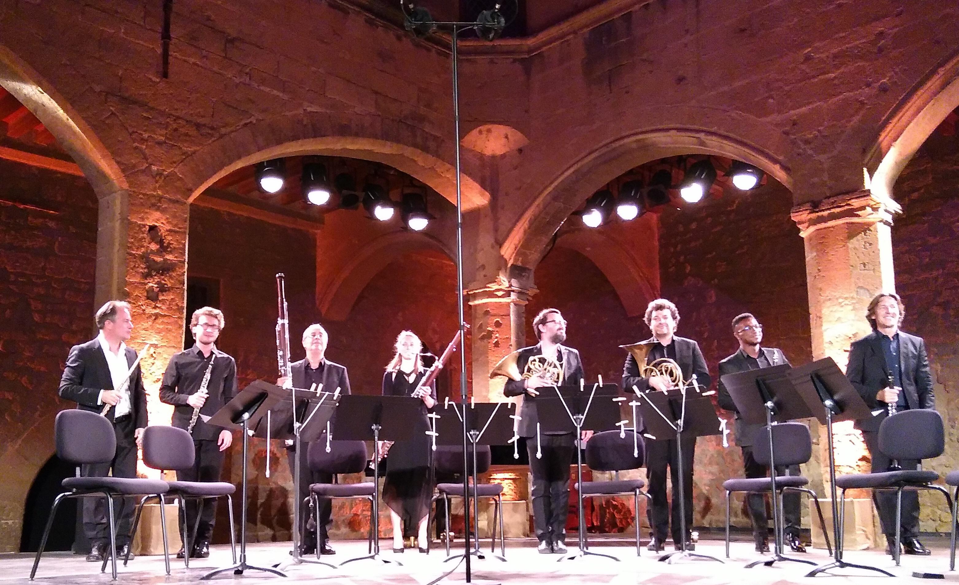 Salon de provence emperi emmanuel bagud critique concert classiquenews festival critique opera critique classiquenews IMG_20190731_222857