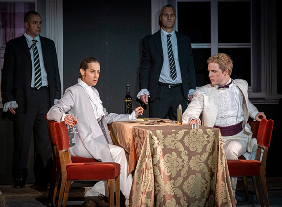 Ottone-innsbruck-handel-critique-opera-review-classiquenews