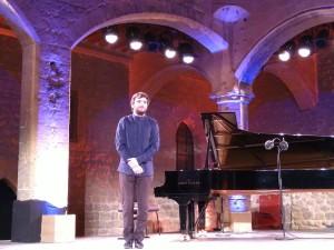 emperi salon de provence concert piano beethoven thierry fouchenneret concert critique festival ete 2019 classiquenews