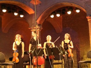 emperi salon de provence quatuor mona concert critique classiquenews festivals ete 2019 critiques concert classiquenews