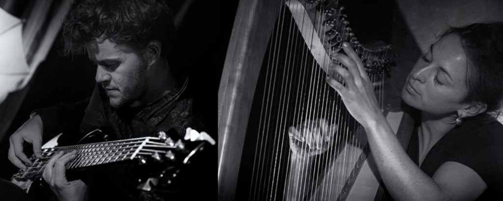 concert classiquenews opera critique duo impressionniste _1 Katell Boisneau et Matthieu Tomi © Camille Perrin