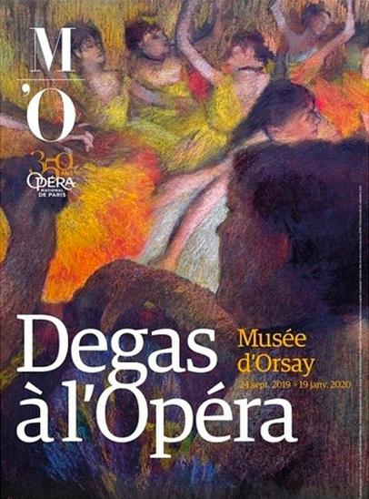 orsay-exposition-degas-a-l-opera-opera-350-ans-exposition-presentation-classiquenews-annonce-synthese-comprendre-l-exposition-par-classiquenews-degas-danseuse