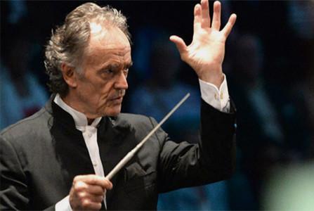 LILLE : JC CASADESUS dirige Brahms et Dvorak. Alchimie musicale