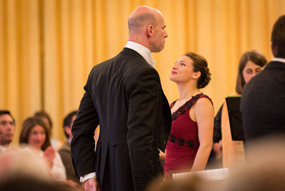Orchestre du Palais-Royal : Impressions d'Italie, de Haendel à Mozart