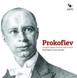 cd-Prokofiev-complete-original-violin-piano-kristi-gjezi-louis-lancien-critique-classiquenews-cd-clic-de-classiquenews