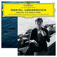 daniel LOZAKOVICH tchaikovsky none but the lonely heart cd annonce critique review cd classiquenews critique cd classiquenews 4836086
