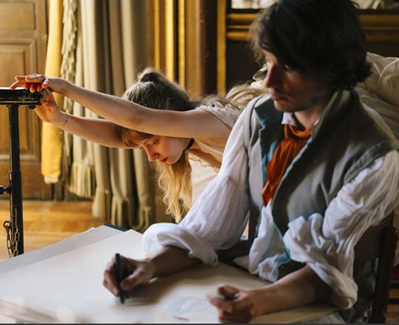 degas-et-moi-3eme-scene-opera-de-paris-film-fiction-critique-annnonce-classiquenews
