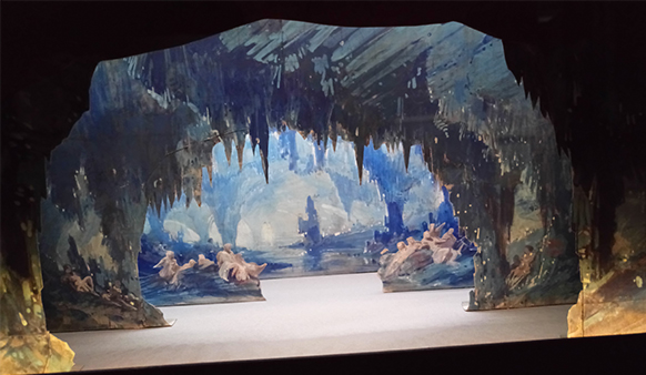 maquette-decors-peregrina-perle-le-prophete-meyerbeer-opera-annonce-classiquenews