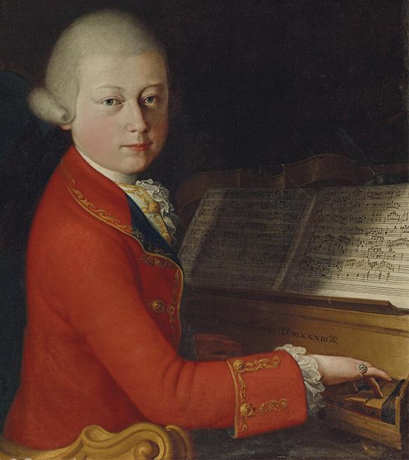 mozart-CIGNAROLI-portrait-amadeus-mozart-classiquenews-Ecole-de-Verone---Portrait-de-Mozart-à-l'âge-de-13-ans---€800,000-1,200,000-