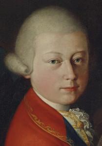 mozart-adolescent-portrait-classiquenews-Ecole-de-Verone---Portrait-de-Mozart-à-l'âge-de-13-ans---€800,000-1,200,000-