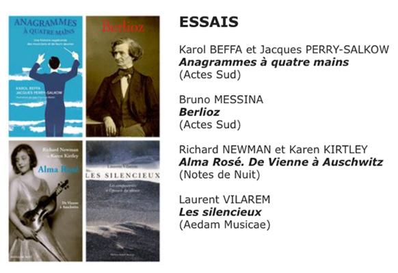 prix-litteraire-des-musiciens-2019-ESSAIS-4-livres-selectionnes-classiquenews-annonce-livres-critiques