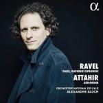 CD-RAVEL-ATTAHIR-valse-rapsodie-espagnole-RAVEL-cd-ORCH-NAT-DE-LILLE-classiquenews-cd-critique-review-cd-critique-classiquenews
