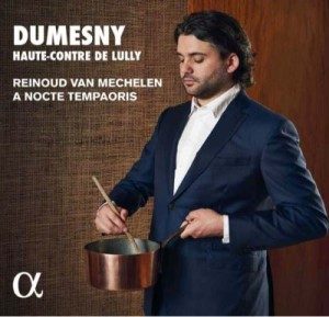 Dumesny-Haute-Contre-de-Lully cd classiquenews critique annonce review cd critique classiquenews critique opera critique concert