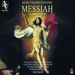Le Messie version Savall