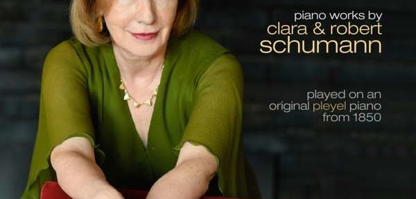 hohenrieder margarita schumann clara solo musica cd review cd critique classiquenews portrait de clara schumann MH-01