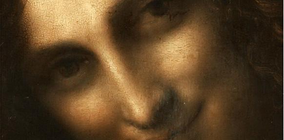 leonardo-saint-jean-baptiste-critique-annonce-exposition-leonardo-doulce-memoire-classiquenews