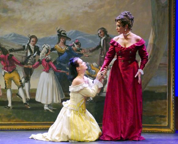 lopez-francis-le-prince-de-madrid-operette-critique-opera-concert-classiquenews-deux-femmes-divas