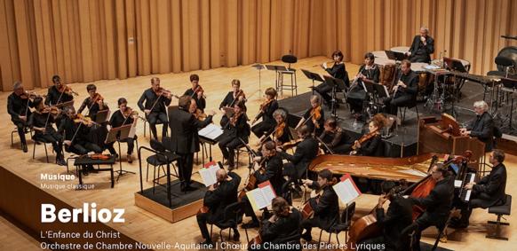 orchestre-de-chambre-nouvelle-aquitaine-JF-HEISSER-concert-annonce-critique-classiquenews