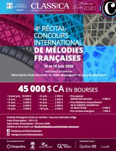 CLASSICA-festival-recital-concours-de-melodies-francaises-opera-francais-critique-annonce-classiquenews