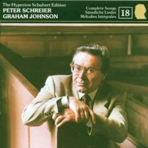 PETER SCHREIER tenor mort classiquenews deces peter schreier hommage51ovl2Q6VsL._SY355_